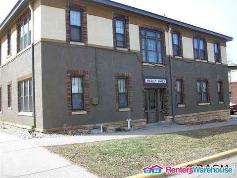 325 E Washington Street #2 Photo 1