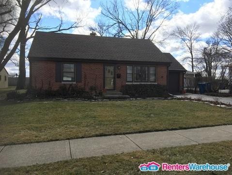 206 W Center Street Photo 1