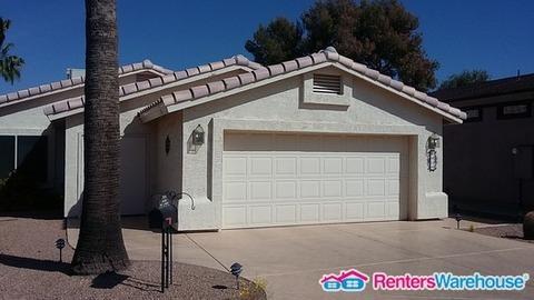 5816 E Hermosa Vista Drive Photo 1