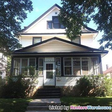 1427 Thomas Avenue Photo 1