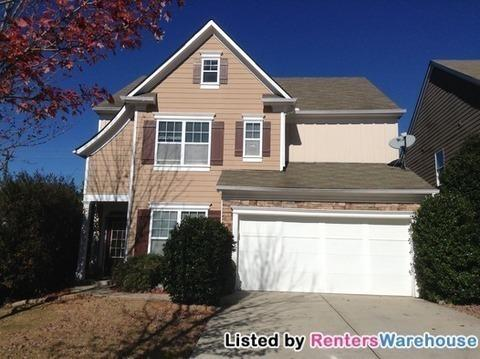 2333 Worrall Hill Drive Photo 1