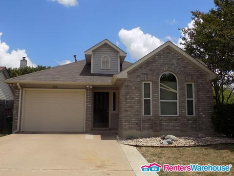 2100 Margalene Way Photo 1