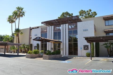 356 E Desert Inn Road Photo 1