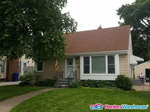 816 Idaho Avenue W Photo 1