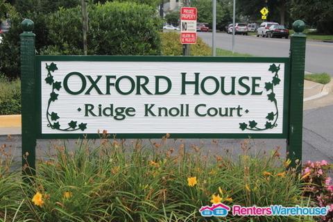 3801 Ridge Knoll Court Photo 1