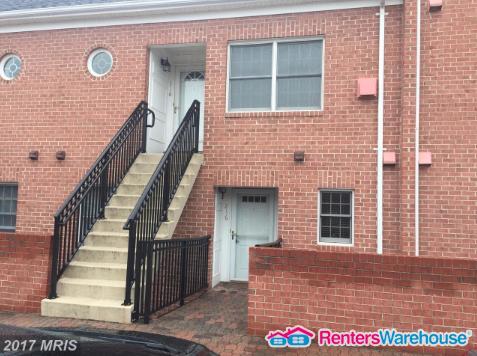 6916 Fairfax Drive #216 Photo 1