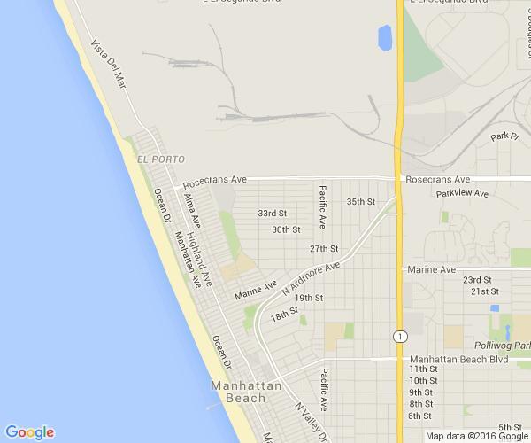 621 31st Street Manhattan Beach Ca 90266 Hotpads