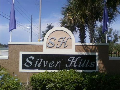 2602 Silver Hills Drive Photo 1