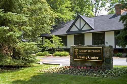 20800 Knob Woods Drive Photo 1