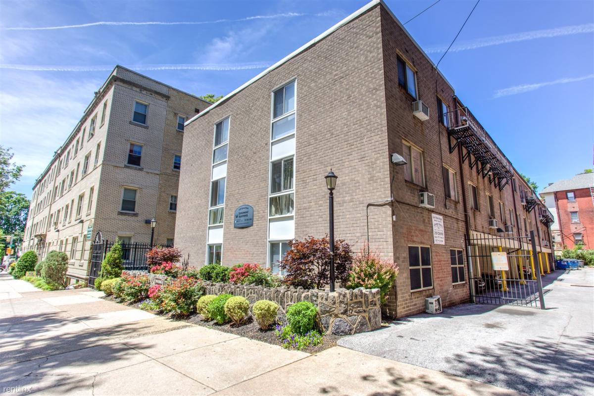 Sprucewood Apartments Floor Plans: 4105 Spruce Street, Philadelphia, PA 19104