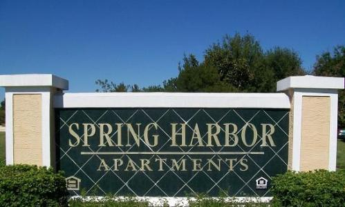 2500 Spring Harbor Circle Photo 1