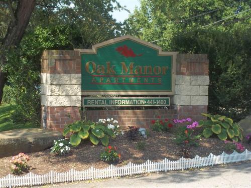 Oak Manor Apartments Penn Hills