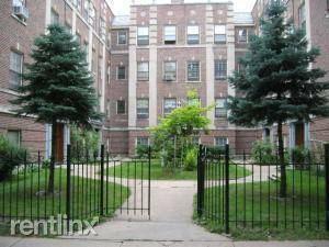 1437 W Albion Avenue Photo 1