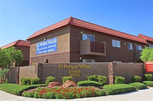 5001 El Parque Avenue Photo 1