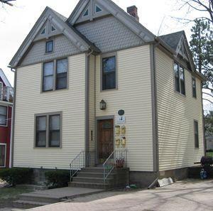 705 Emmet Street Photo 1