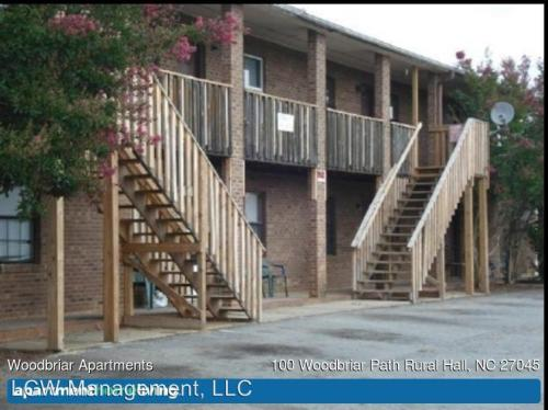 800 Woodbriar Path Photo 1