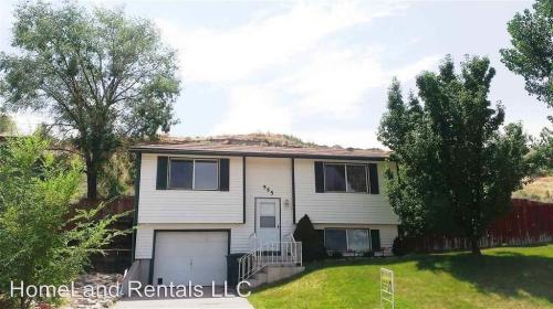 555 Foothill Boulevard Photo 1