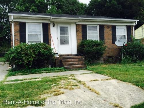 1316 W Meadowview. Greensboro, NC 27403. Home For Rent