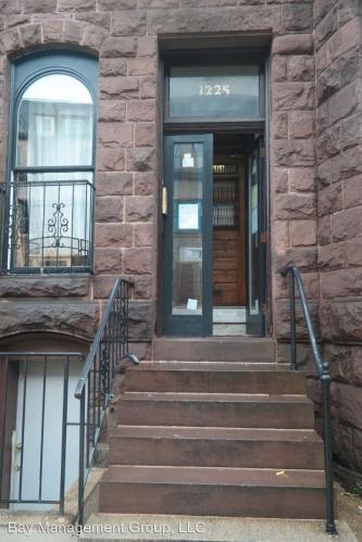 1225 N Calvert Street #2A Photo 1