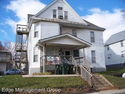 Apartment Unit 3 At 2515 Olive Apt 3 2515 Olive Cedar Falls Ia 50613 Hotpads