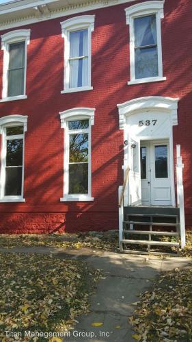 537 S 4th Street Photo 1