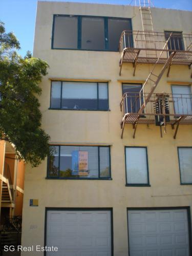 2317 Hearst Ave #6 Photo 1