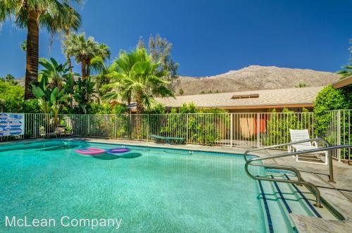350 E Palm Canyon Drive Photo 1