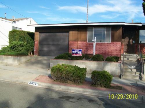 3611 Waco Street Photo 1