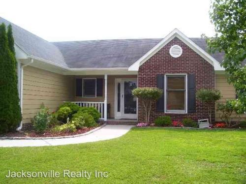 313 Peppertree Court Jacksonville NC 28540