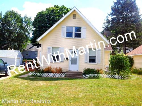 814 E Mitchell Avenue Photo 1
