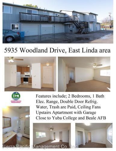 5935 Woodland Drive #4 Photo 1