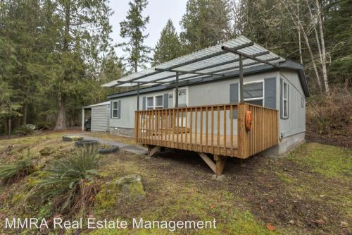 4816 Mosquito Lake Road Photo 1