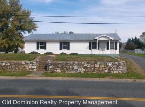 812 Country Club Road Photo 1