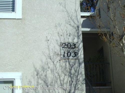 2548 Avenida Del Vista Apt 203 Photo 1