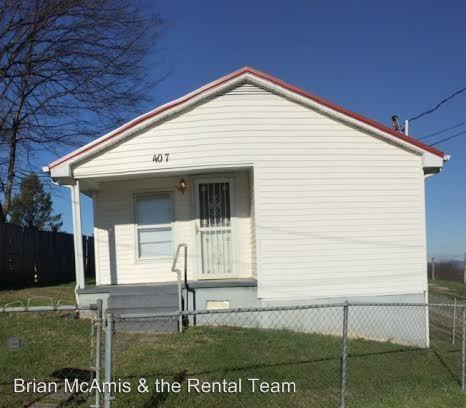 407 N Highland Avenue Photo 1