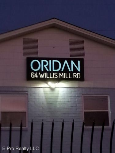 64 Willis Mill Road SW Photo 1