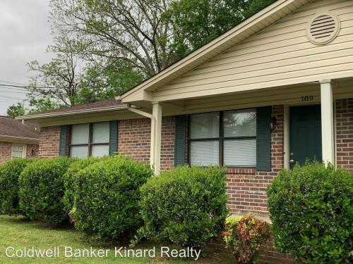109 Weeks Drive Ne Cleveland Tn 37312 Apartment Unit For Rent