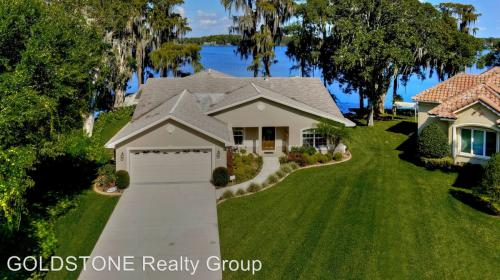 17527 Canal Shores Drive Photo 1
