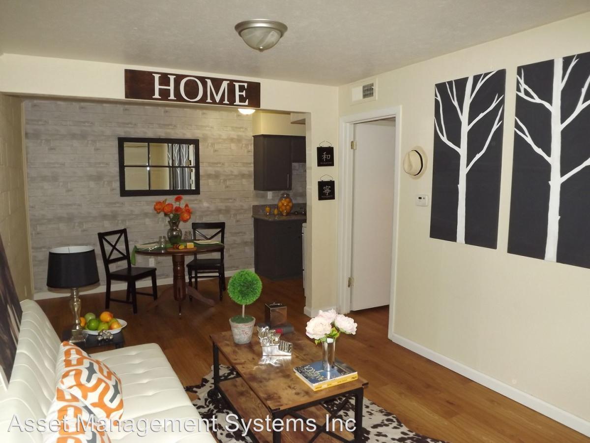 Apartment Unit 115 At 2504 Louise Street, Denton, TX 76201 | HotPads
