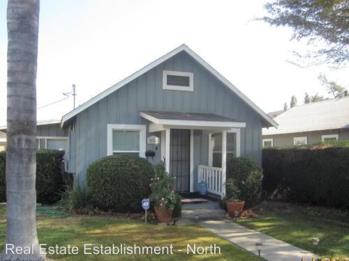 250 S Redwood Avenue Photo 1