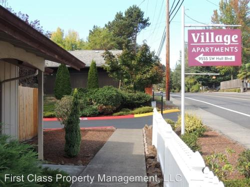 9555 SW Hall Boulevard Photo 1