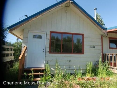 1251 N Copper Creek Rd Photo 1