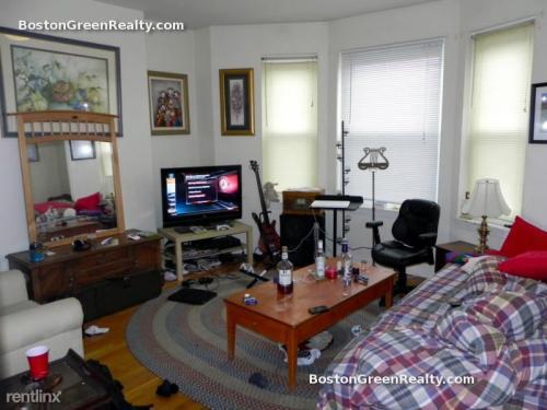 1458 Tremont Street Photo 1