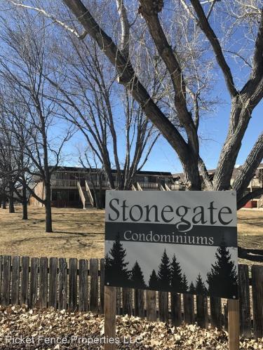 804 Stone Mountain Drive #203 Photo 1