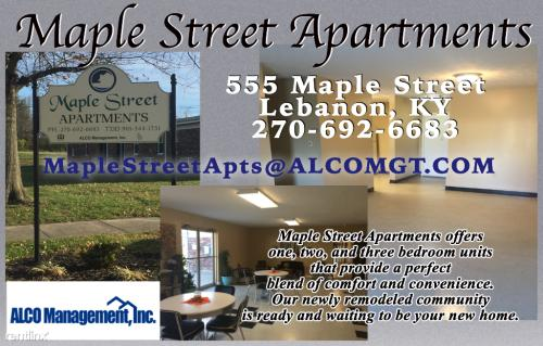555 Maple Street Photo 1
