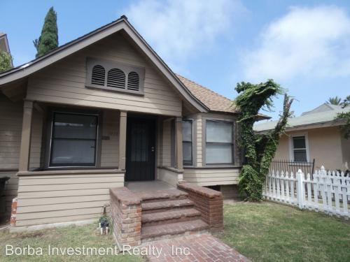1031 Chestnut Avenue Photo 1