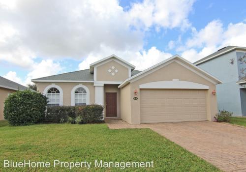 608 Groves End Lane. Winter Garden, FL 34787. Home For Rent