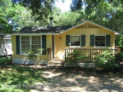 4801 Bayou Shores Drive Photo 1