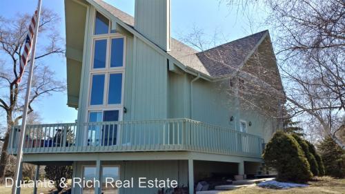 8602 Lakeshore Drive Photo 1