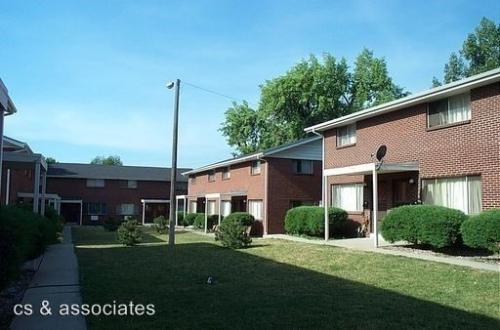 6100 Wadsworth Boulevard #23 Photo 1